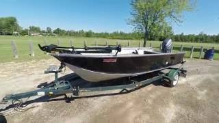 3M Boat Wrap - Aluminum Boat Project #27