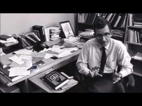 Noam Chomsky - Work