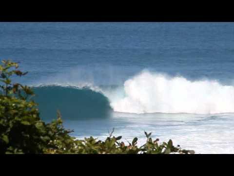 Boa Hill Rote Surf