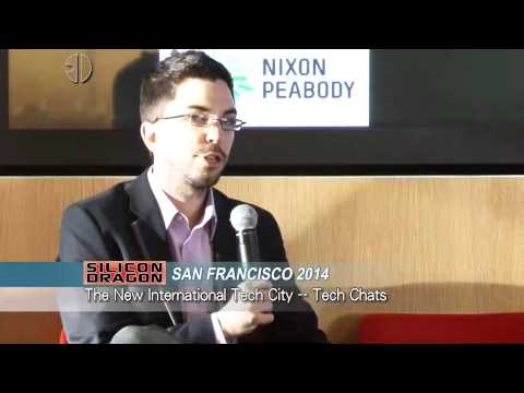 Silicon Dragon SF 2014: Tech Chat - Matt Zitzmann, Kamcord