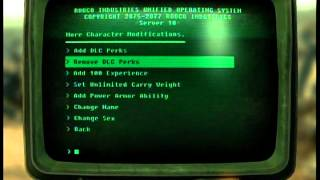 Fallout 3 Mod Pack for Xbox 360 Jtag/RGH with Download