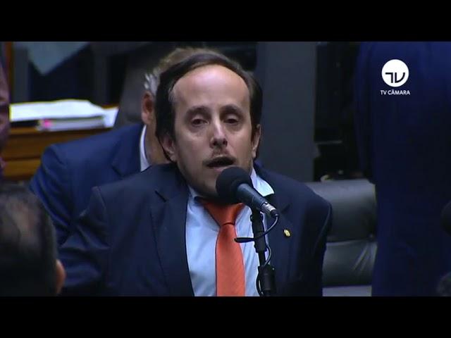 QUALQUER PESSOA SENSATA É CONTRA O ABUSO DE AUTORIDADE | Paulo Ganime