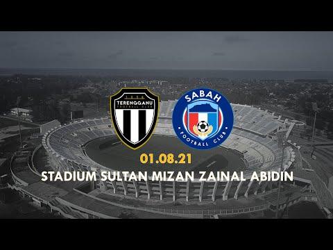 PROMO MATCH TERENGGANU FC vs SABAH FC