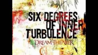 Dream Theater -- Six Degrees of Inner Turbulence -- Overture