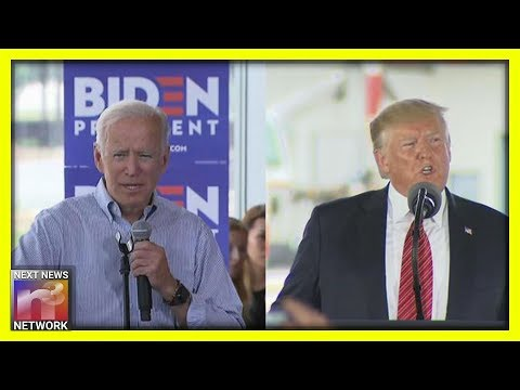 Trump Takes PERFECT Shot At Joe Biden, This Will EMBARRASS The HELL Out Of Him