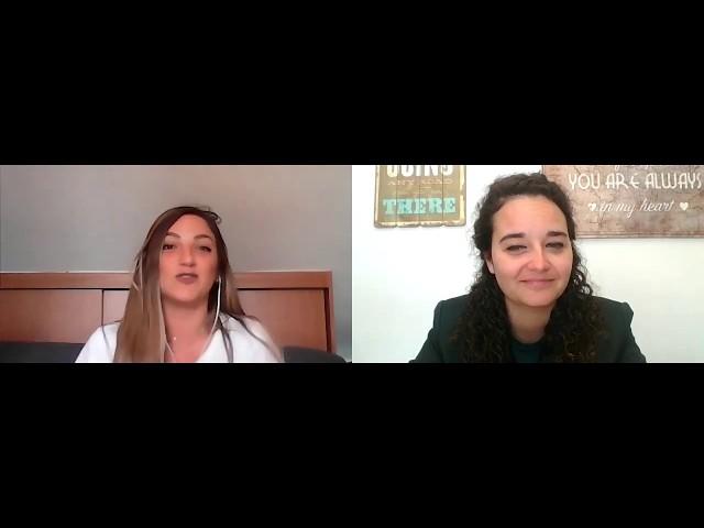 Entrevista a la psicóloga Laura Ruiz sobre la Dependencia Emocional
