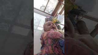 Kasus pada video anak umur 5 THN dgn keluhan sakit saat kencing, dan hal ini karena fimosis , Perlen.