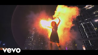 Смотреть клип Yasemin Mori - Karambol