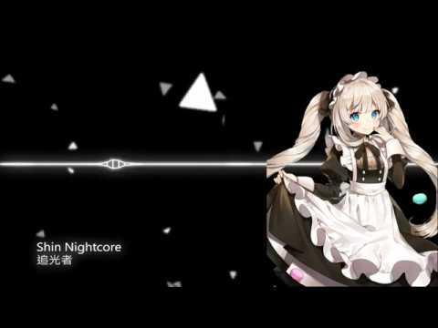 Nightcore 追光者