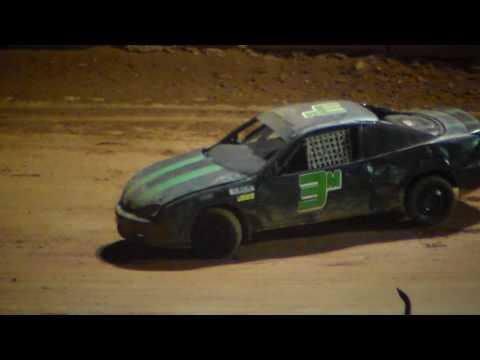 Friendship Motor Speedway( U-CAR RACE) 9-17-16