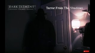 Paranormal TV - The Shadow People Trailer | Live October 4, 2018