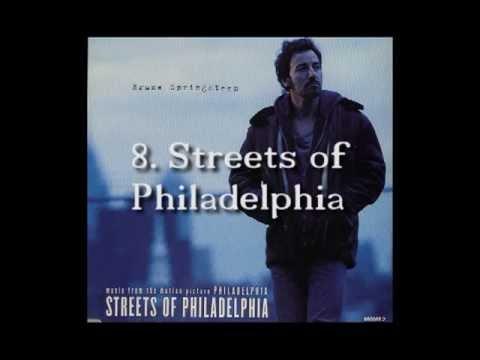 My Top 30 Bruce Springsteen Songs