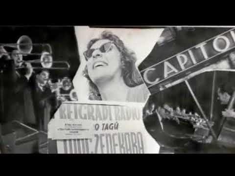 Mambo - Big Band of Belgrade Radio 1957