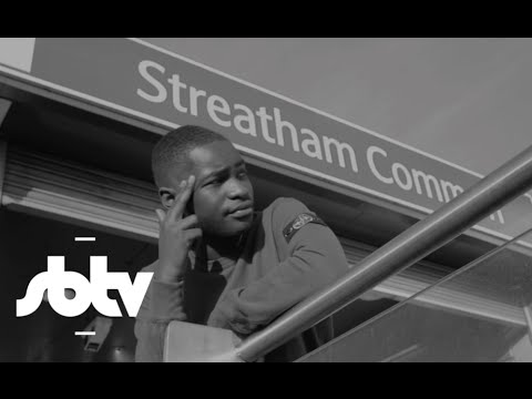 Dave | JKYL+HYD [Music Video]: SBTV