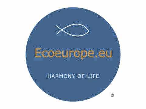 Eko Europa : Armonía de la vida sólo los sonidos de la naturaleza 100% MEDITACIÓN RELAJACIÓN