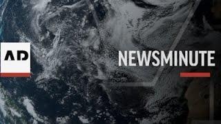 AP Top Stories October 25 A