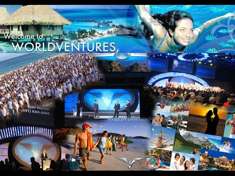 World Ventures - Dallas, Texas explained (Why You Should Be Here)
