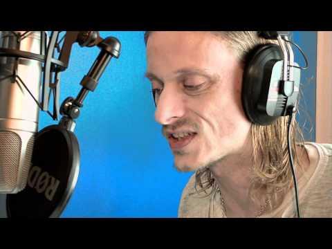 Mackenzie Crook discusses the recording of Windvale Sprites