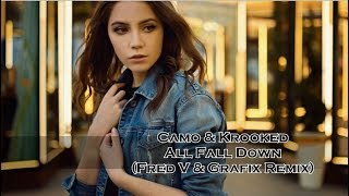 Camo & Krooked All Fall Down (Fred V & Grafix Remix) [feat. Shaz Sparks]