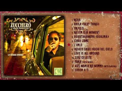 Zucchero - The Best Of Zucchero / Sugar Fornaciari's Greatest Hits