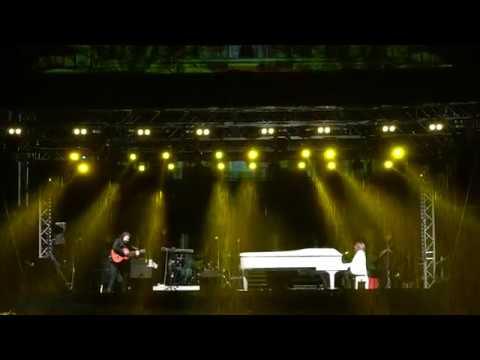 """Дмитрий Маликов - Ночь в Мадриде (Live, Москва, Царицыно, """"Круг Света"""", 24.09.2018)"""