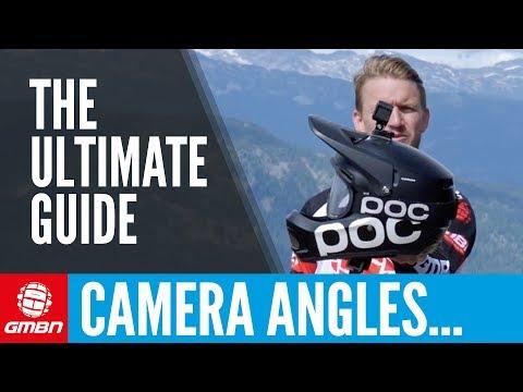 Top 5 Mountain Bike POV Camera Angles