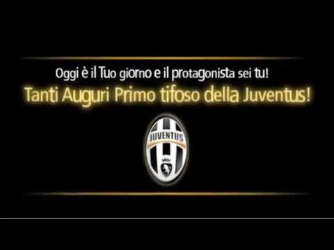 Auguri da juventus youtube for Immagini da stampare di miraculous