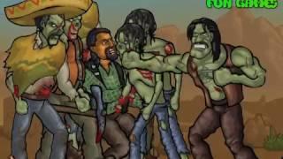 Текила зомби 3. Tequila Zombies 3