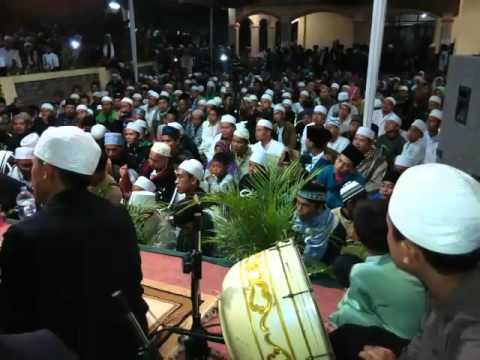 Al-Jawazir - Turi Putih