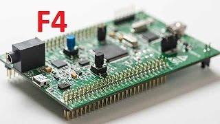 EEDBlog VN2 - ARM Programlama -  KEIL - STM32CubeMX - STM32F4 - GPIO EXTI (Harici Kesme) - 1