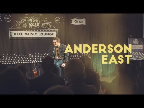 Anderson East [LIVE Dell Music Lounge 2017] | Austin City Limits Radio