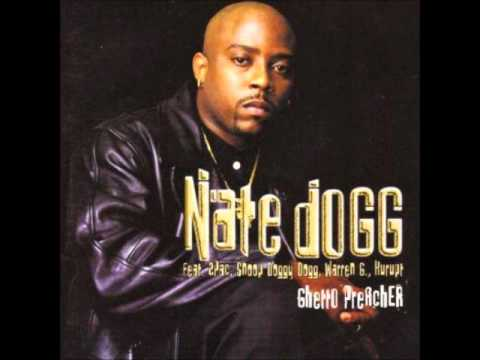 Nate Dogg ft Snoop Dogg  Never Leave Me Alone