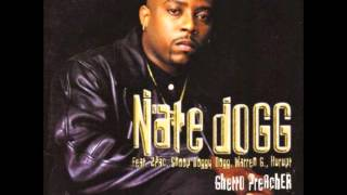 Watch Nate Dogg Never Leave Me Alone video