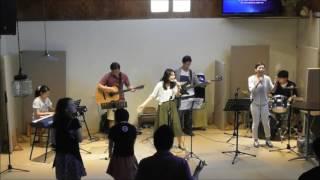 賛美塾 2017 5 27 Jesus Cafe House thumbnail