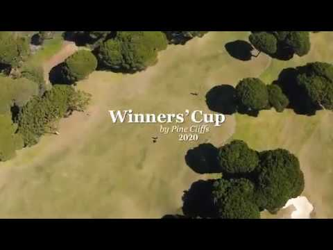 Winners'Cup 2020 by Pine Cliffs Resort