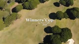 Winners'Cup 2020 by Pine Cliffs Resort