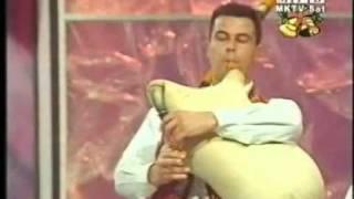 Makedonski Orkestar Na Narodni Instrumenti - Dedino Oro
