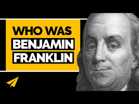 Benjamin Franklin Documentary - Success Story