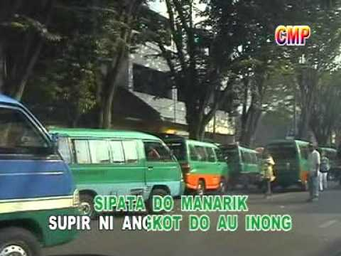 Supir Ni Angkot