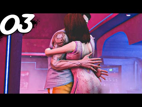 GOING TO THE CLUB - Sleeping Dogs - Part 3