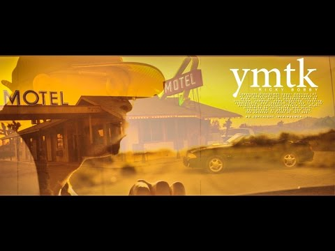 Ymtk- Ricky Bobby (Official Video)