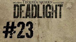 Deadlight - Walkthrough Part 23 - The New Law (3/3) - On Air (3/5)