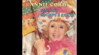 Anny Cordy - Tata Yoyo