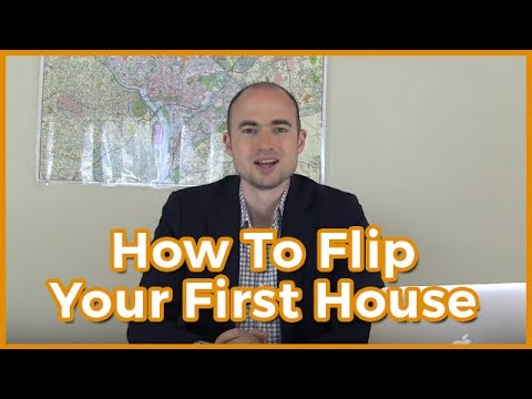 Flipping Houses 101 How To Flip Your First House You