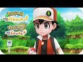 Pokémon Let's Go Pikachu & Eevee : Vs. Pokémon Master Red (1080p60)