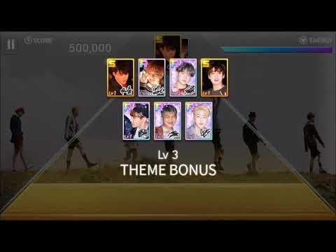 SUPERSTAR BTS | RUN Ballad Mix (Hard)