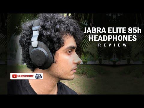 JABRA ELITE 85h Headphones | REVIEW| Tech Tak