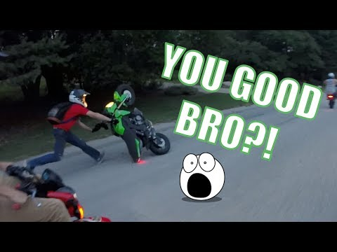 """Grom Adventures Ep. 8 - """"We've Got A Loop"""" 
