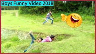Boys Funny Video 2018   new Funny Videos   Fails Compilation Video Funny 2018   Hd Fun India