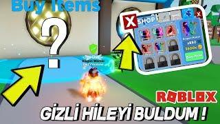 OYUNUN GİZLİ HİLESİNİ BULDUM ! SÜREKLİ REBIRTH   Ninja Legends   Roblox Türkçe
